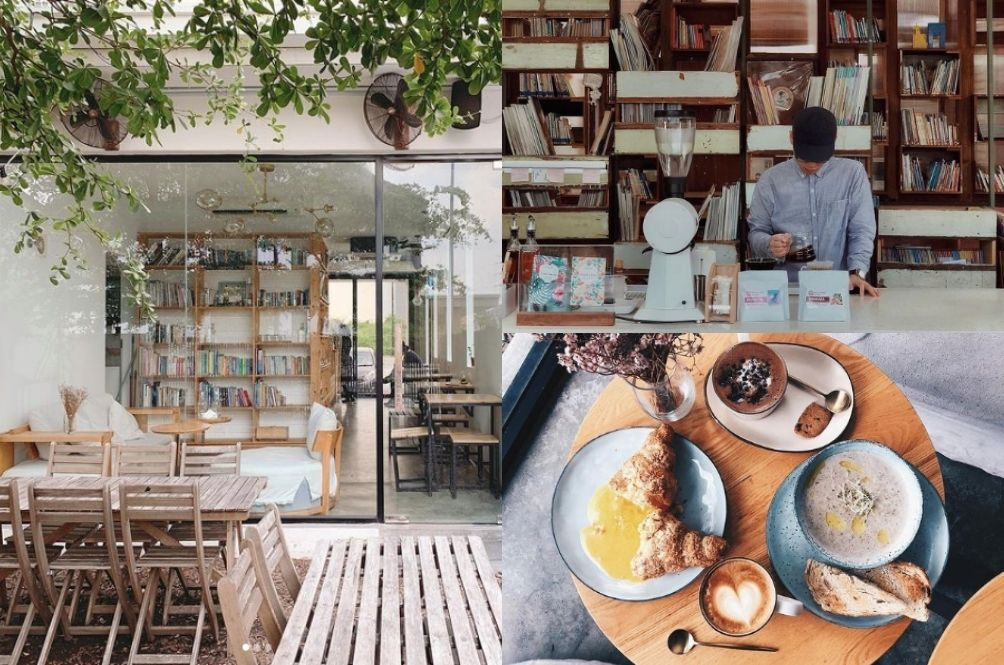 #CafeHoppin': 7 Chic Book Cafés In Malaysia You Should Lepak At Once MCO Is Over