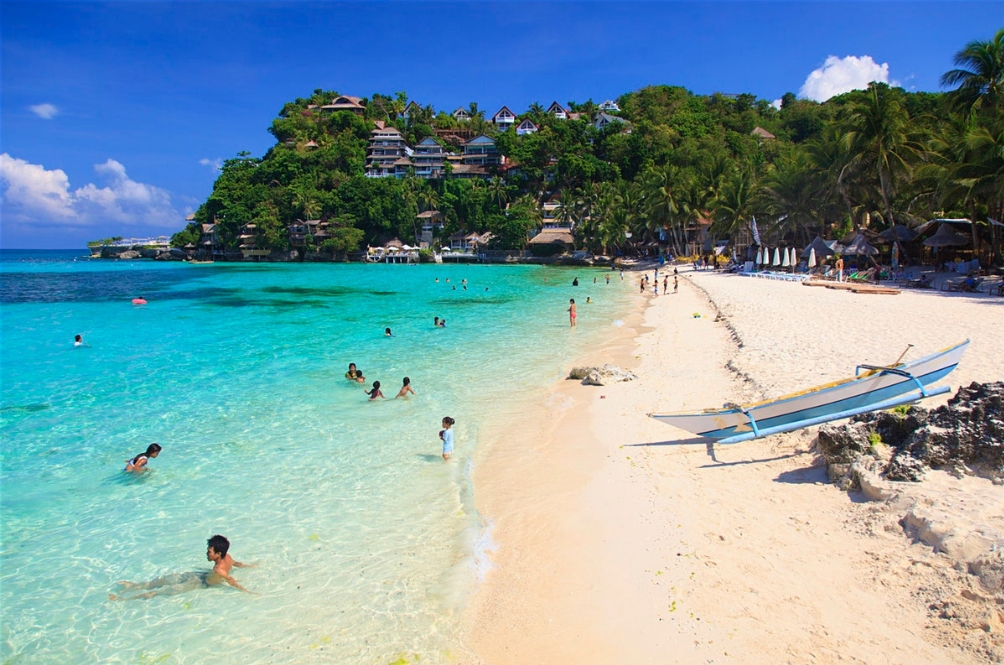 Boracay Island Reopens Its Doors To Tourists After Six Months Closure