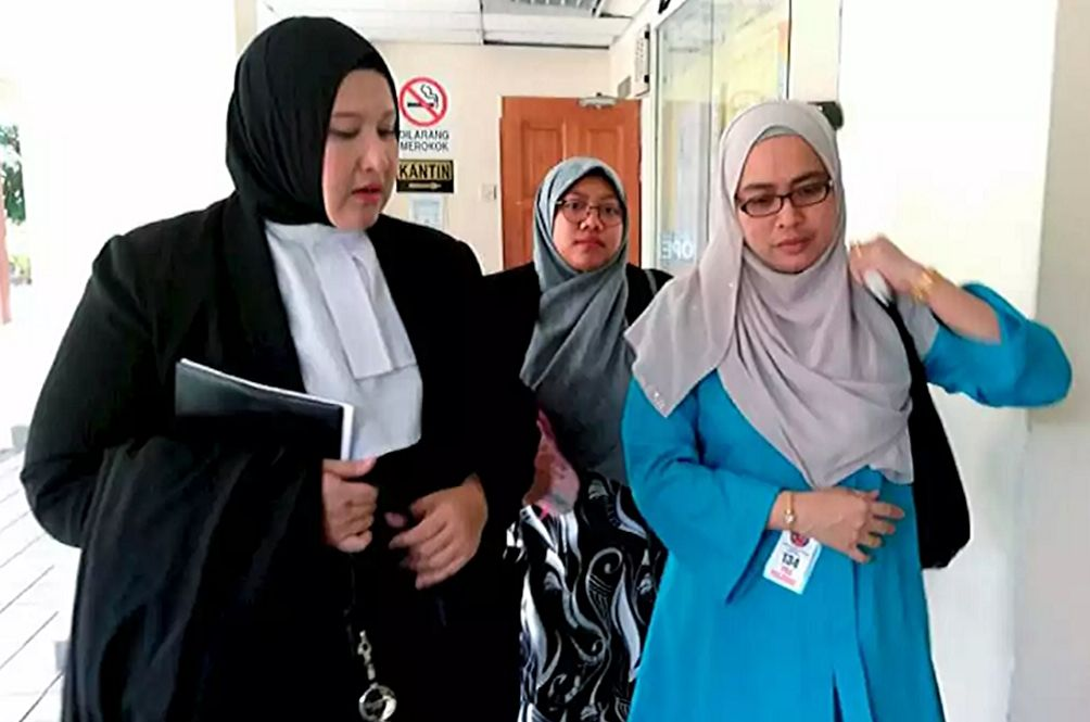 T'ganu School Bully Victim Awarded Over RM600,000 After Winning Lawsuit Against Bullies