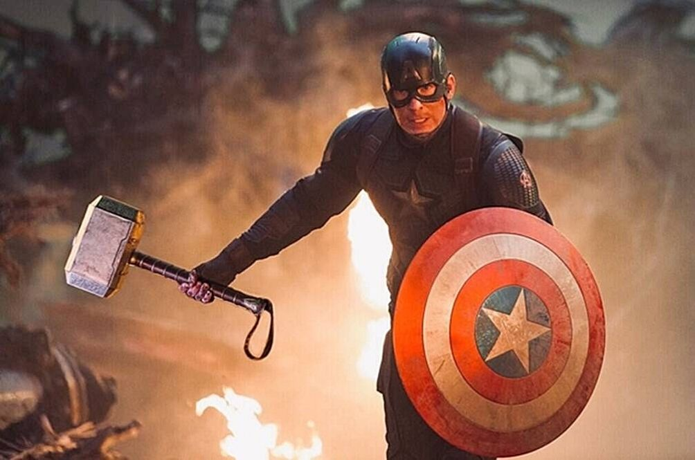 Fans, Assemble! Chris Evans Reportedly In Talks To Return To The MCU As Captain America