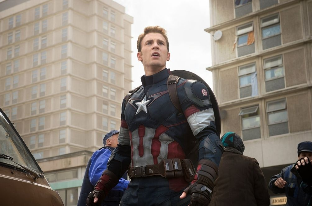 It's Really Happening! 'Captain America' Has Been Confirmed For A Fourth Film