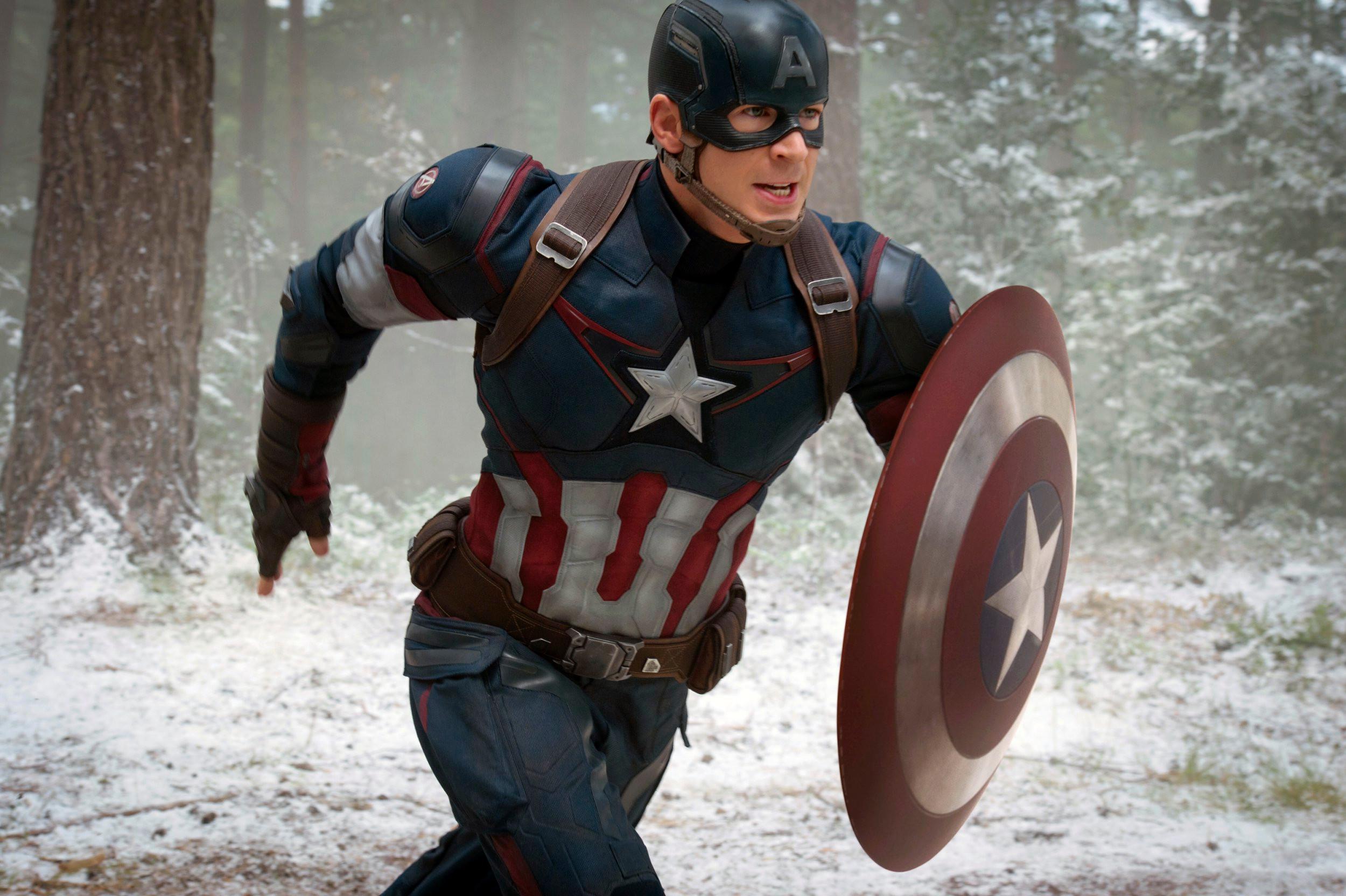 Will Steve Rogers return?