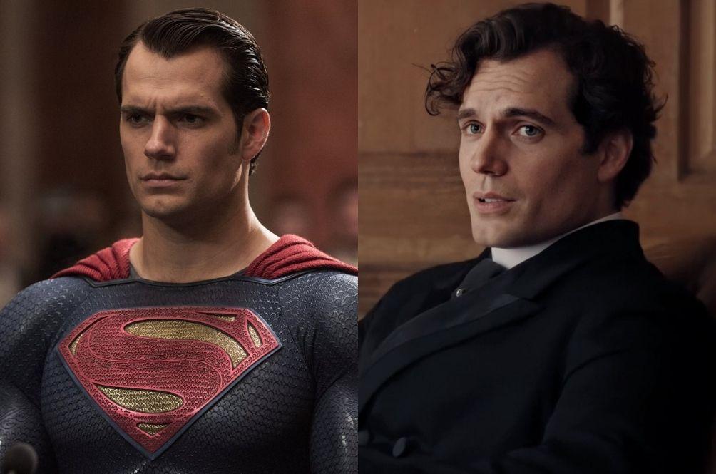 'Superman' Henry Cavill To Replace Daniel Craig As The Next James Bond?