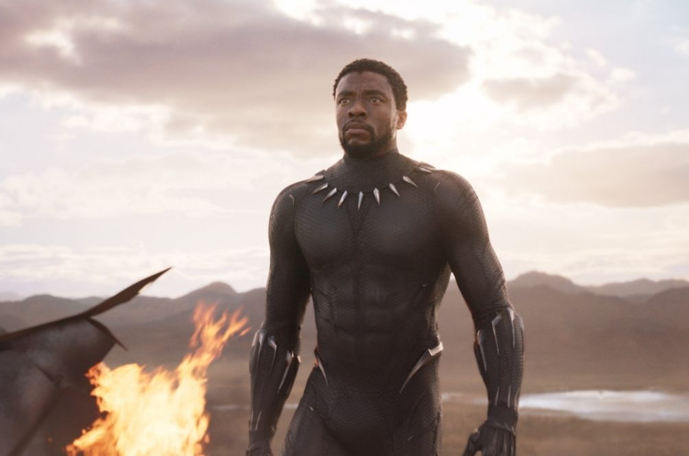 Sorry Fans, Marvel Won't Include A CGI Version Of Chadwick Boseman In 'Black Panther 2'