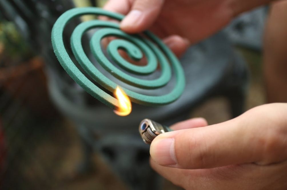 Mind-Blowing: Burning A Single Mosquito Coil Is Equivalent To Smoking Up To 137 Cigarettes