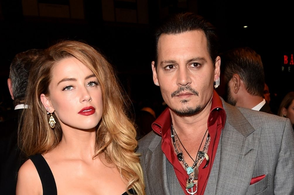 """Amber Heard Is """"Pleased"""" After Court Rejects Johnny Depp's Appeal For """"Wife Beater"""" Libel Verdict"""