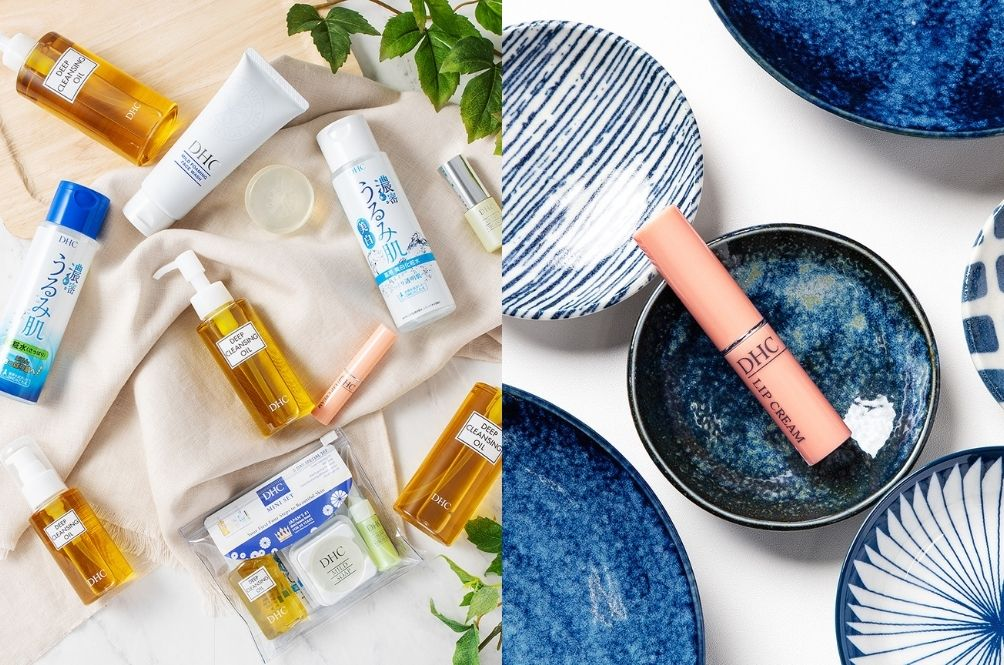 Japan's No.1 Direct Skincare, DHC, Is Finally Here In Malaysia Offering 'Liquid Gold' For Your Skin