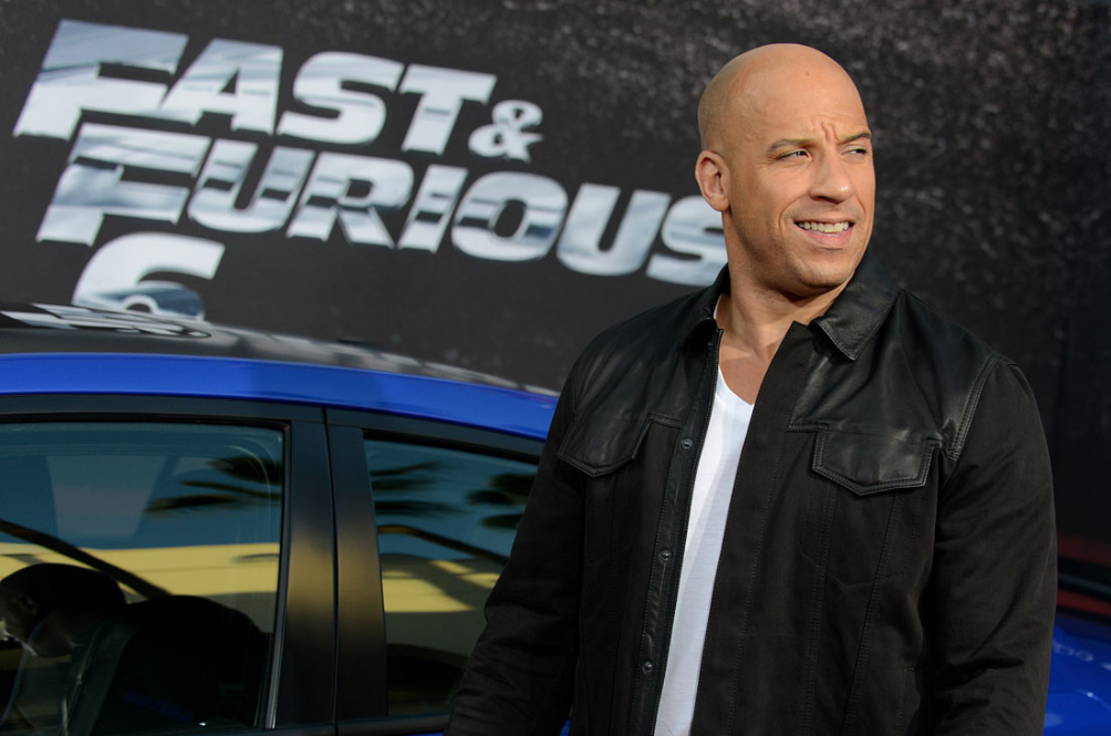 Could This Be Goodbye? Vin Diesel Says 'Fast And Furious' Is Finally Coming To An End