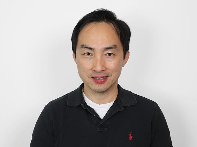 Disney Crowd Animator, D'Lun Wong.