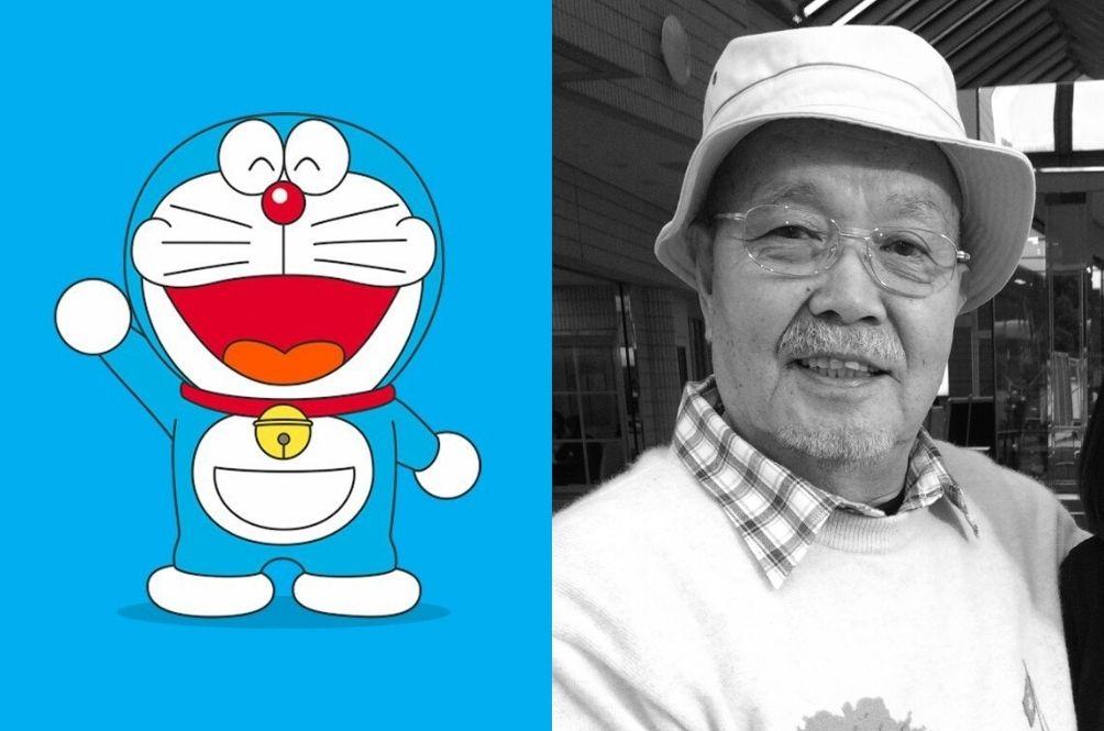 Thanks For The Memories: Original 'Doraemon' Voice Actor Dies At 84
