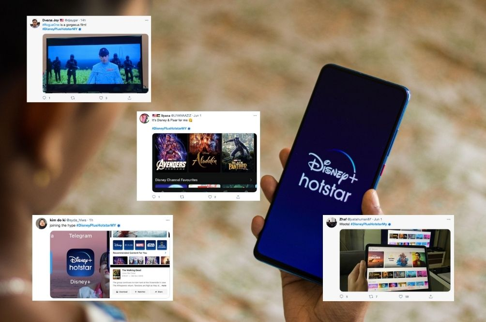 Malaysians Are Excited Over The Arrival Of Disney+Hotstar And Are Flexing What They're Watching