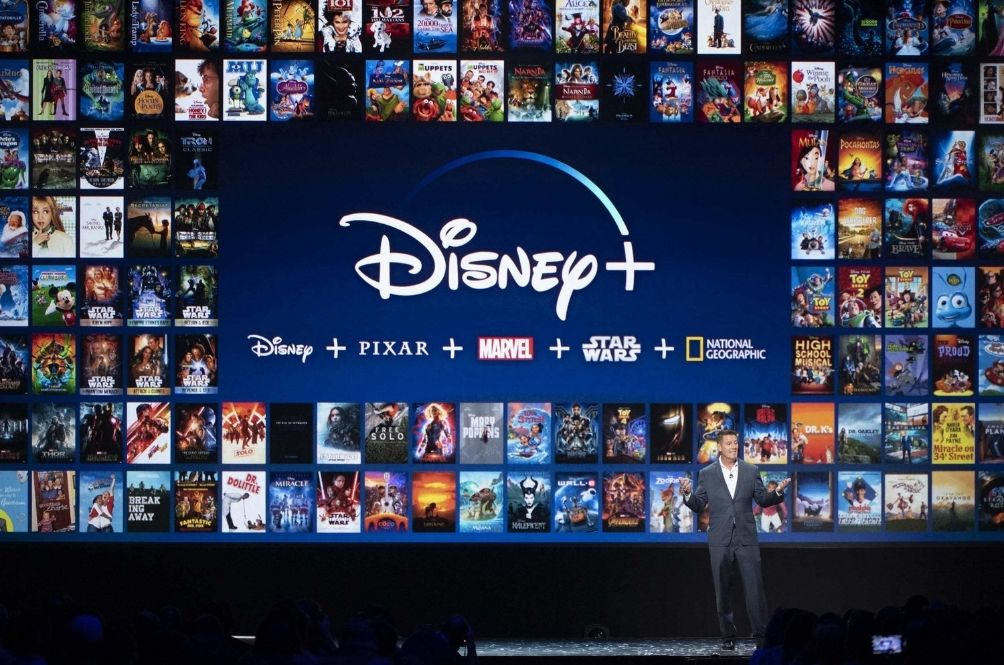Disney+ To Launch In Singapore In February 2021, Leaving Malaysians Low Key Jealous