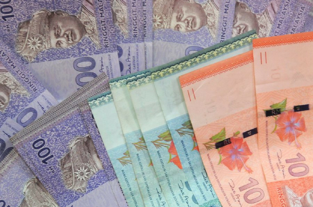 Tun Mahathir Says The Government May Introduce New Ringgit Notes