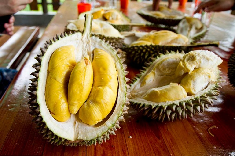 Attention Malaysians, Durian Price Decreases Due To The Overwhelming Increase In Supply