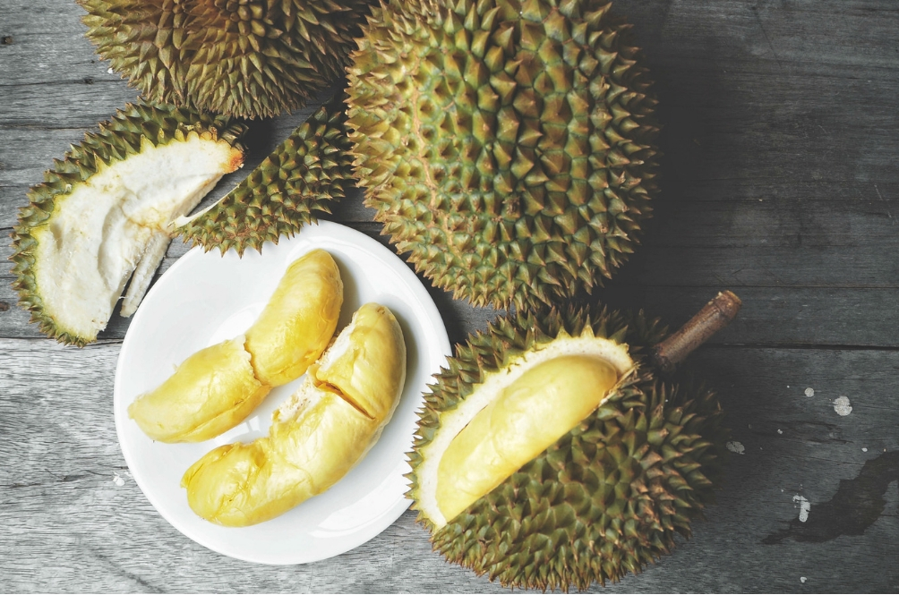 Malaysia's Hot Weather Is Going To Be 'Hotter' Soon Because Durian Season Came Early!