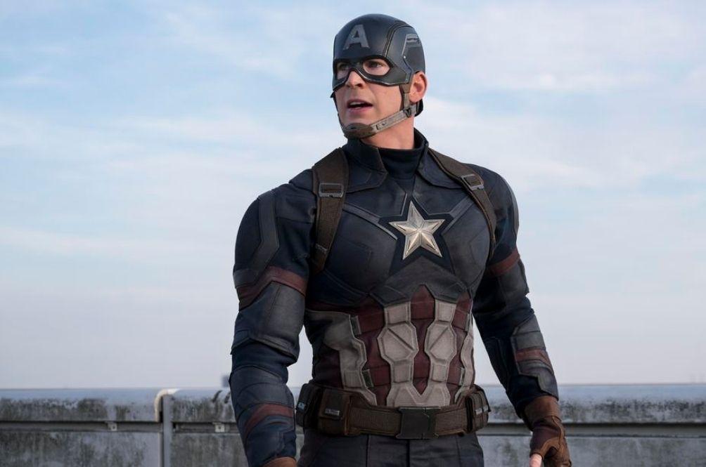 The Real Endgame: Marvel President Finally Confirms Fate Of Chris Evans' Captain America