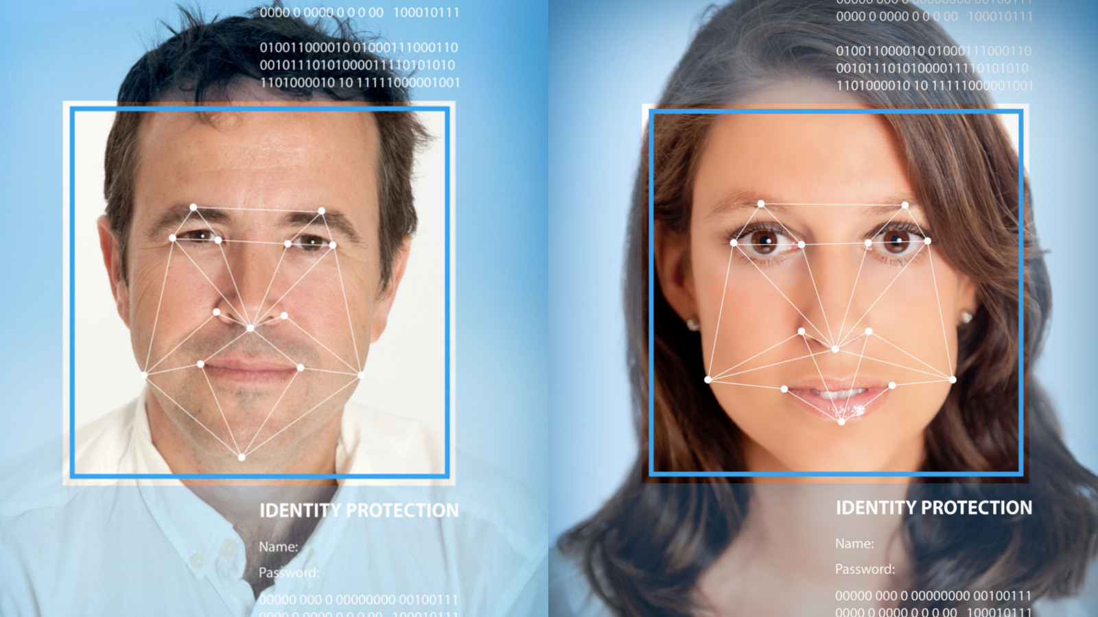 Do you think it's creepy or it's about time this technology is being used?