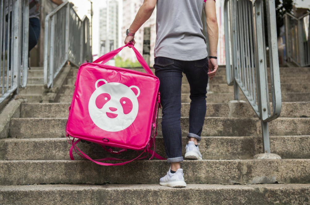Foodpanda Malaysia Now Offers 24-Hour Food Delivery Service