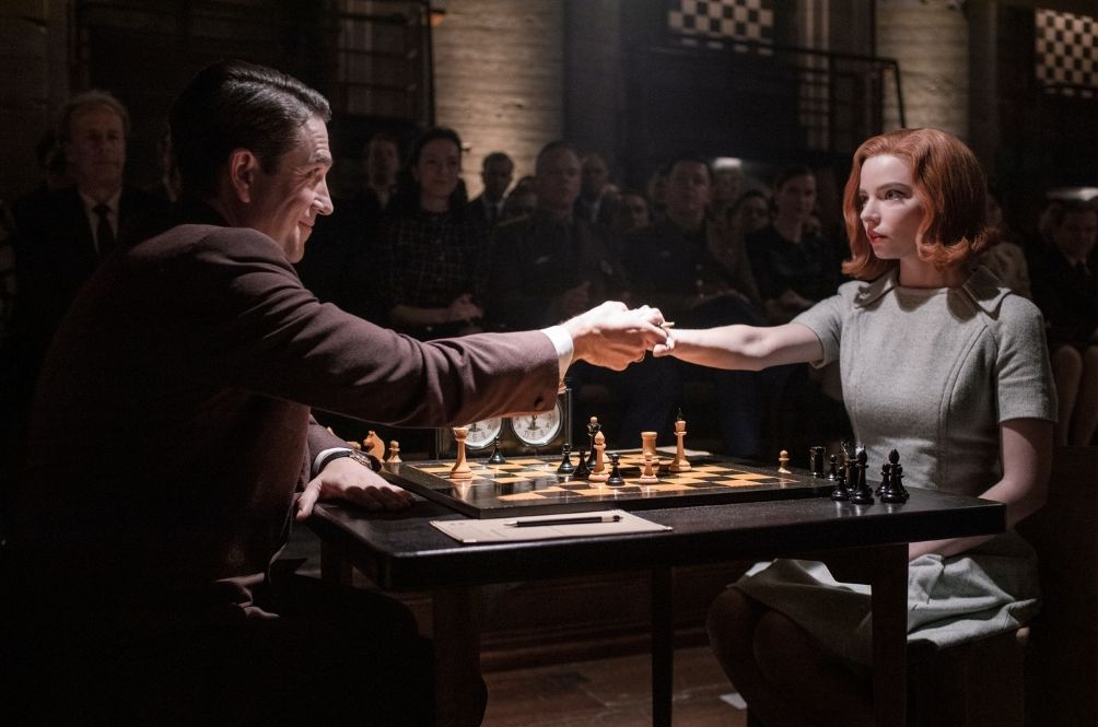 Checkmate: Will 'The Queen's Gambit' Be Returning For A Second Season?