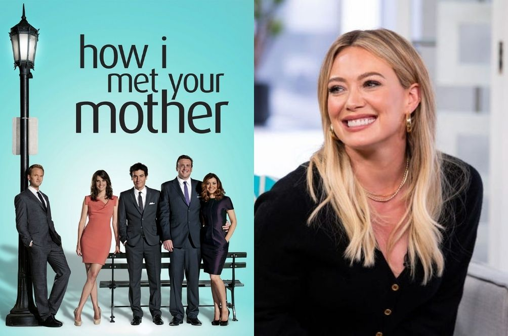 Bye Lizzie, Hello Sophie: Hilary Duff Is Set To Star In 'How I Met Your Mother' Sequel