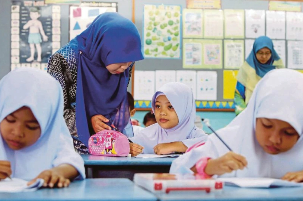 Study: Malaysians Respect Their Headteachers More Than Any Other Country In The World
