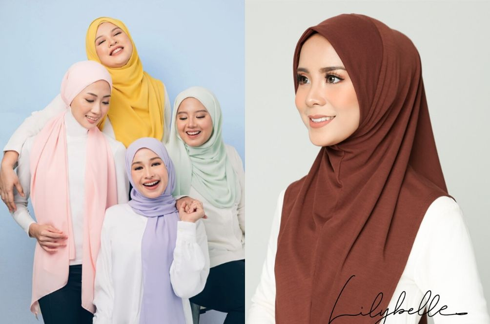These Local Brands Donated Instant Hijabs So That Our Frontliners Can Work Comfortably