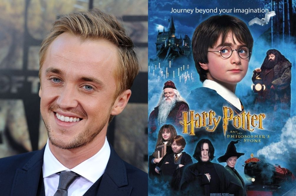 Get Your Hogwarts Robes Ready, Tom Felton Is Organising A 'Harry Potter' Reunion Soon!