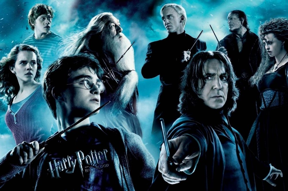 It's Happening! Daniel Radcliffe And 'Harry Potter' Cast In Talks To Star In New Film