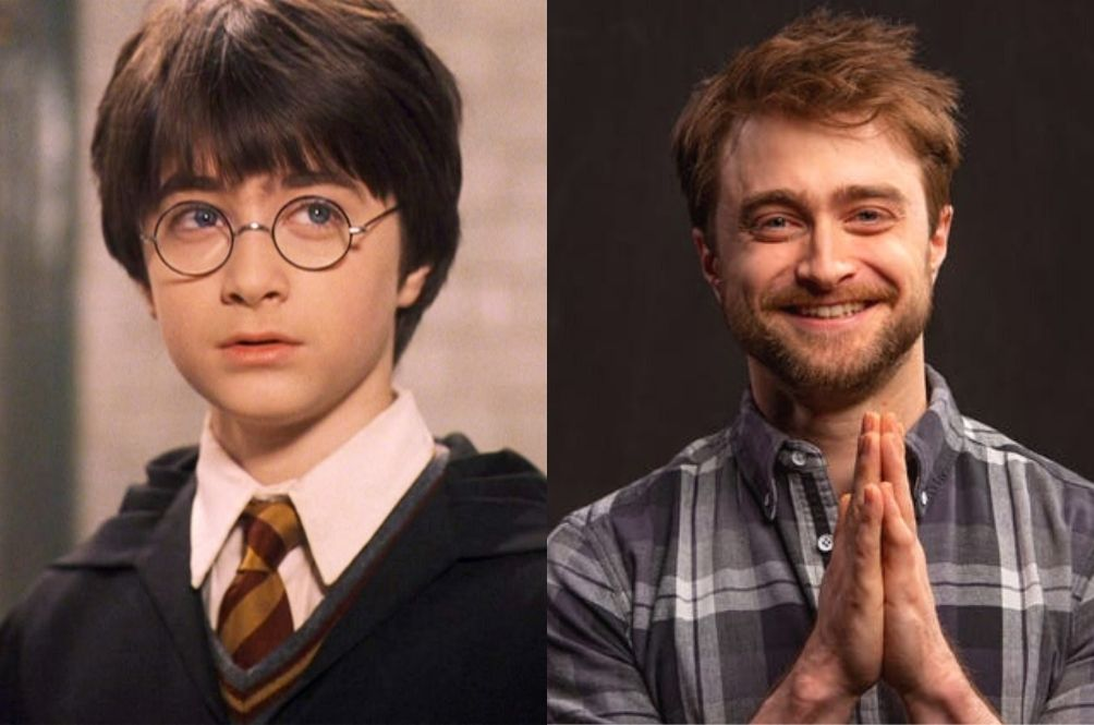 Wands Ready: Daniel Radcliffe Says YES To 'Harry Potter' Role But Under ONE Condition