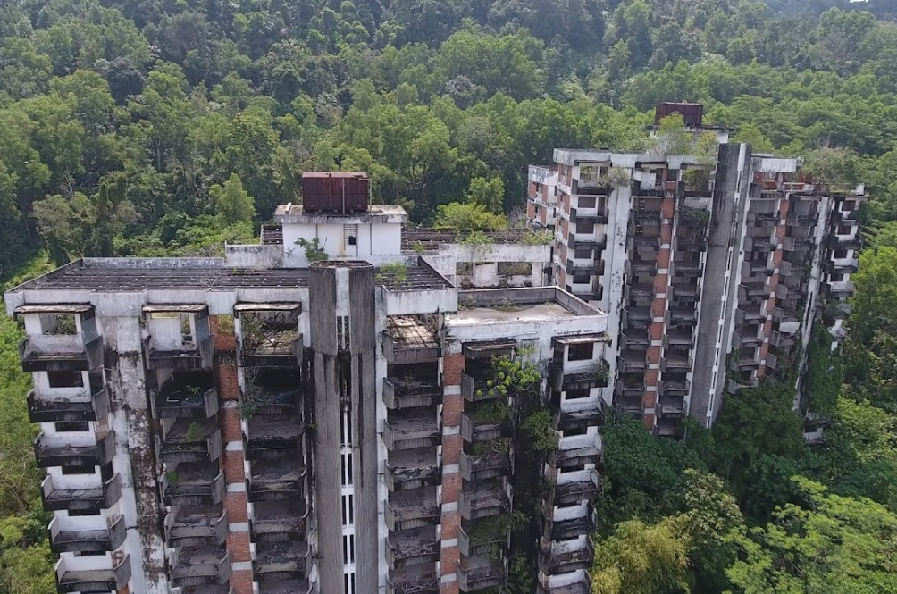 After 25 Years, Highland Towers Will Be Demolished For Good