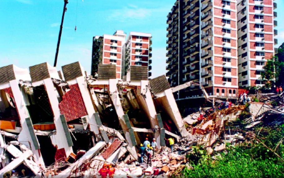 Remember the Highland Towers tragedy? Such a sad day for Malaysia.