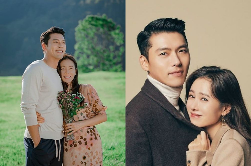 It's Official – 'Crash Landing On You' Stars Hyun Bin And Son Ye-jin Are Dating In Real Life!