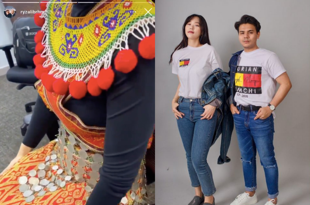 """""""Macam Kain Buruk"""" – Iban Folks Lodge Report Against Influencer Who Insulted Traditional Wear"""
