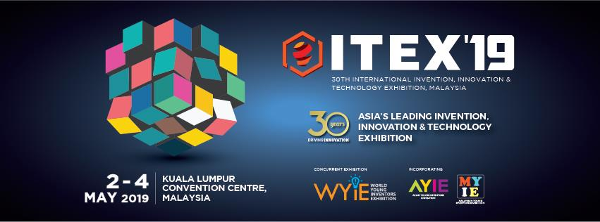 ITEX is an annual event that gathers inventors from all over the world.