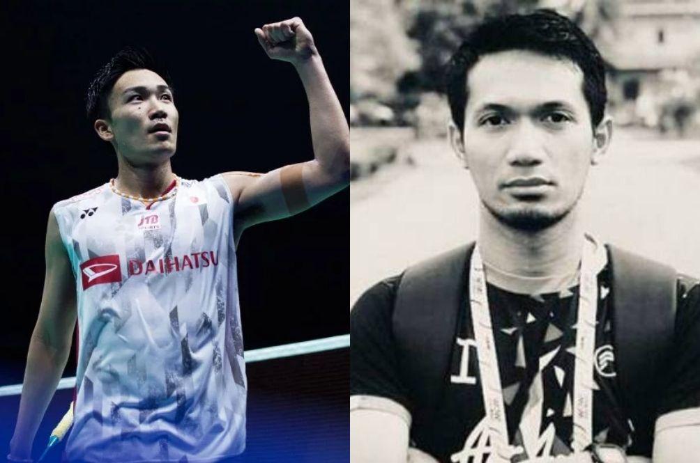 Malaysian Coach Who Trained World's #1 Badminton Player Kento Momota Passes Away At 35