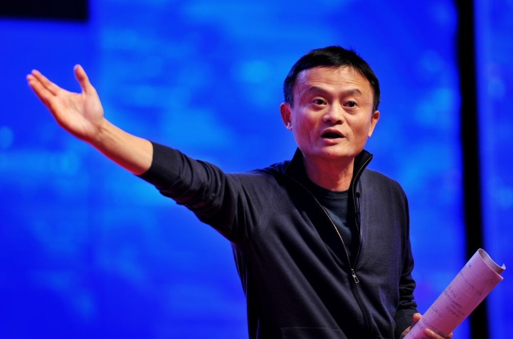 Alibaba Co-Founder Jack Ma Has Mysteriously Vanished After Criticising China's Banks