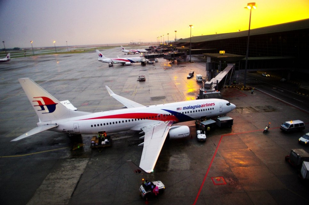 The Government Is Considering Renaming KLIA To SIA (Sepang International Airport)