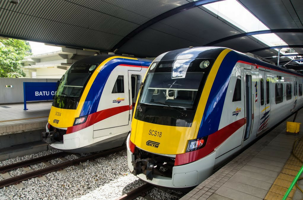 KTM To Extend Service Until 5.30am For Three Days During Thaipusam Period