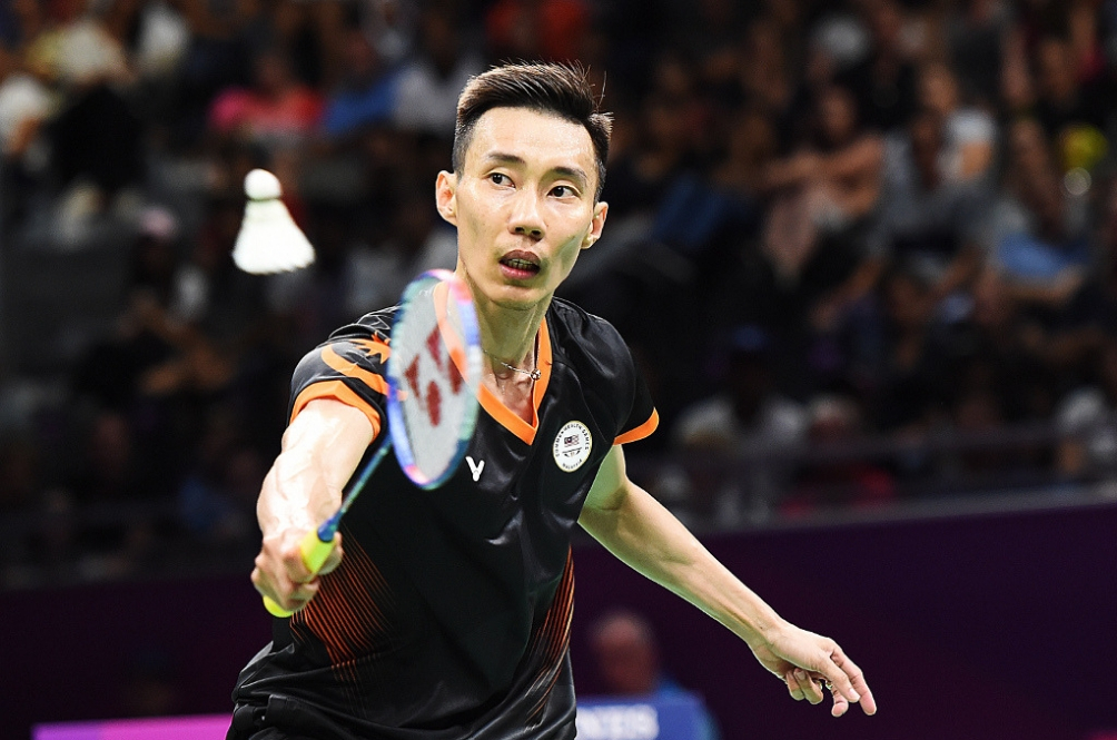 Lee Chong Wei: There's No Wei He's Retiring Amid Cancer Battle