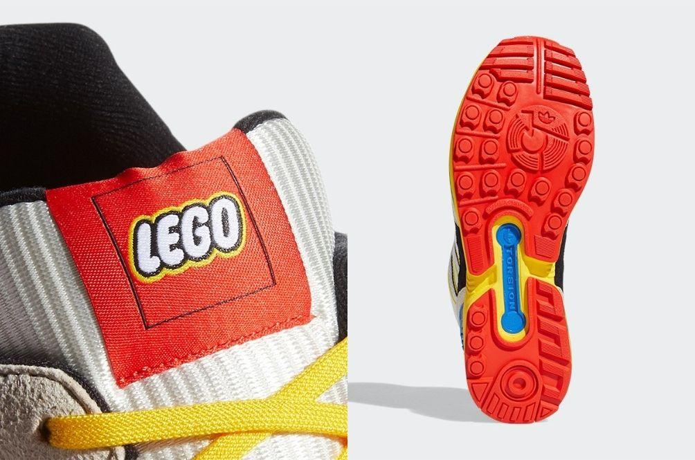 Even the sole is pretty!