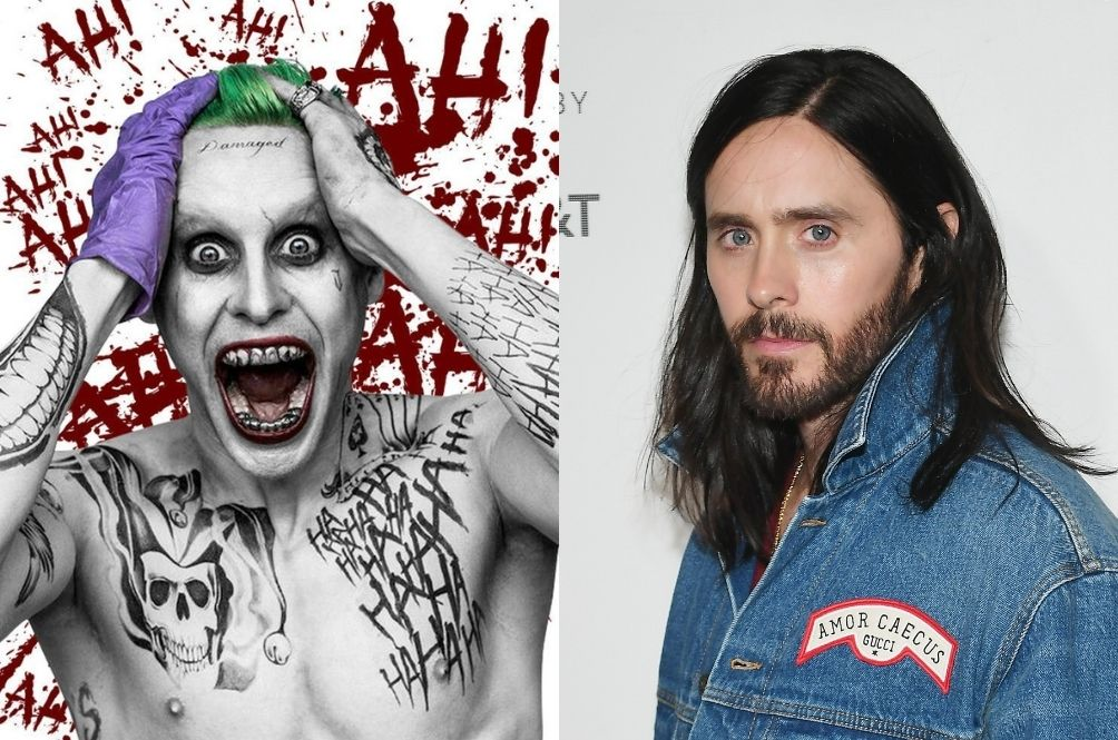 After Being Bitter About Not Getting Casted In 'Joker', Jared Leto Is Finally Joker… Again!