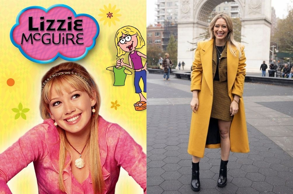 Hilary Duff Confirms 'Lizzie McGuire' Reboot For Disney+ Is Officially CANCELLED