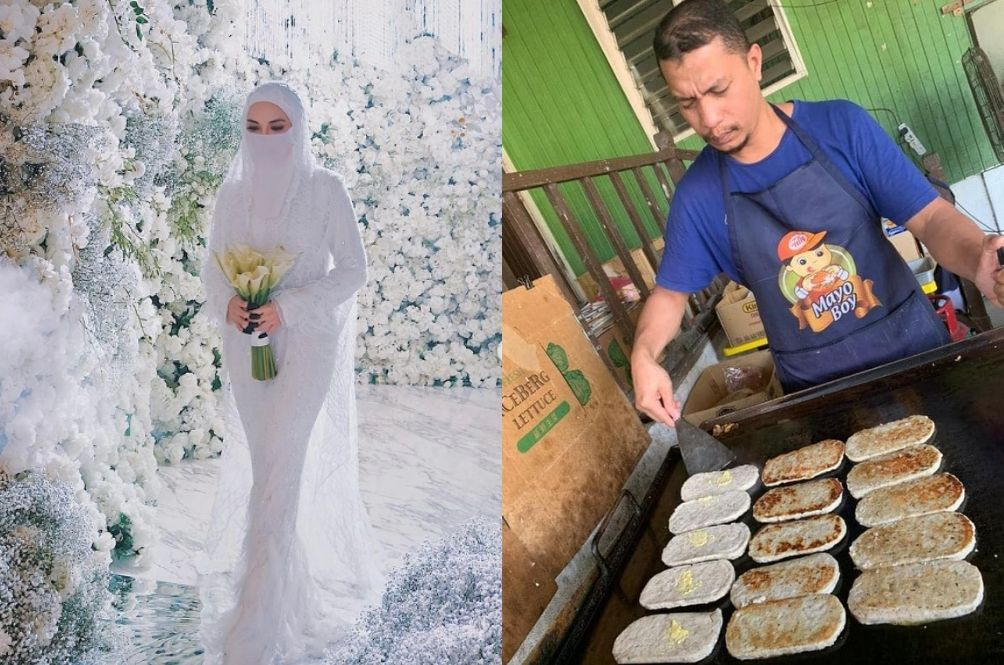 Neelofa Says She Has No Intention To Mock Burger Seller, But Wants To Help Pay RM50k Fine
