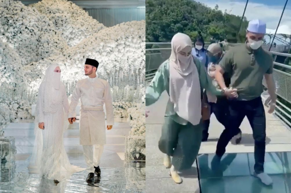 """""""I'm Sorry For Being Insensitive And For Breaking Any SOPs ,"""" Neelofa Apologises After Backlash"""