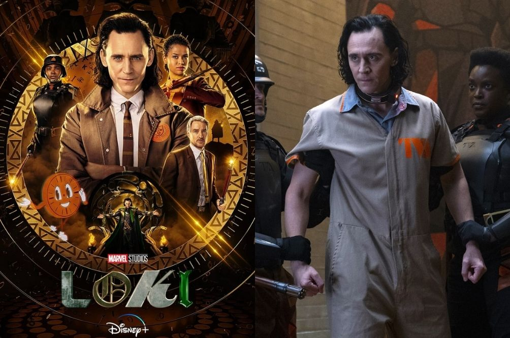 The God Of Mischief Is Back! Here Are Five Things You Can Look Forward To In 'Loki'