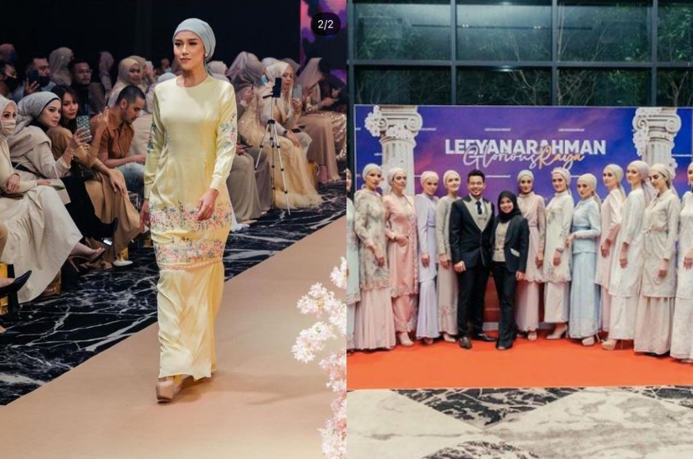 Netizens Furious With Local Fashion Designer For Allegedly Flouting SOPs During Fashion Show