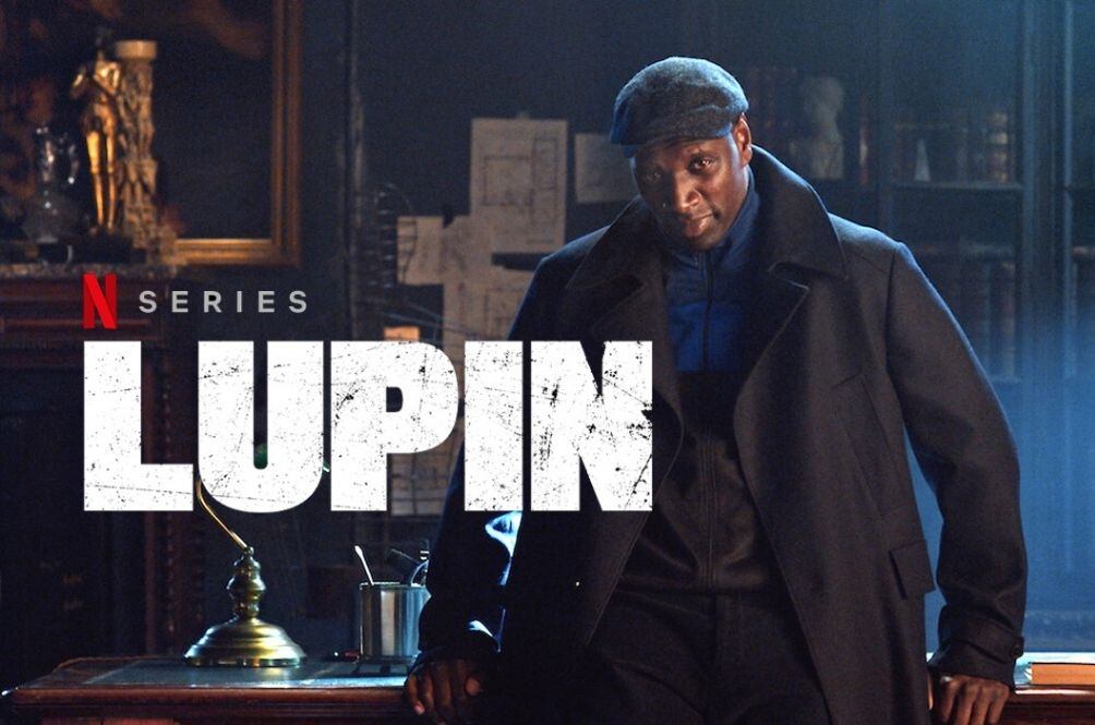 Popular Netflix Series 'Lupin' Confirmed For Season Two With 10 Episodes!