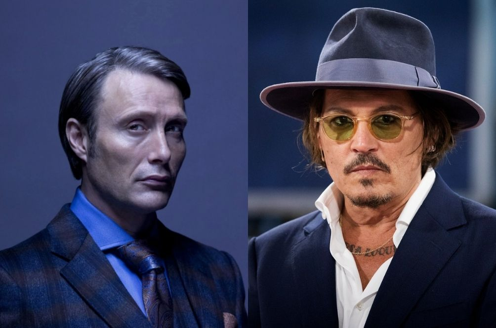 Mads Mikkelsen Wishes He Had Talked To Johnny Depp Before Taking On Grindelwald Role