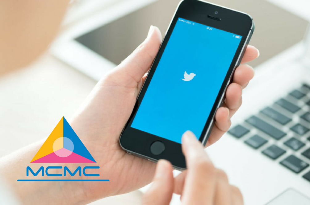Your Internet Or Telco Giving You Problems? You Can Now Report It Directly To MCMC's Twitter