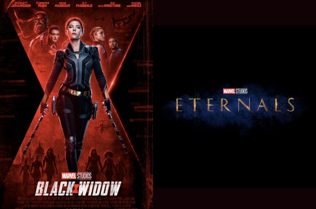 Black Widow' And Other Marvel Films Postponed AGAIN, So No MCU Movies In 2020